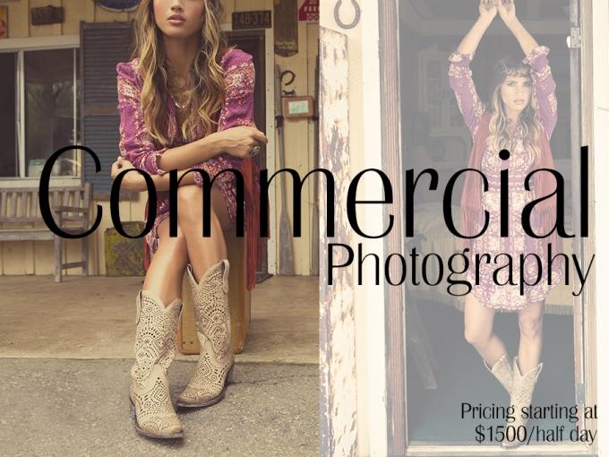 CommercialPriceList